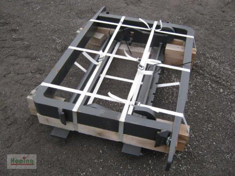 Anbaugerät des Typs Kramer Palettengabel 1200 mm, Neumaschine in Bakum (Bild 3)