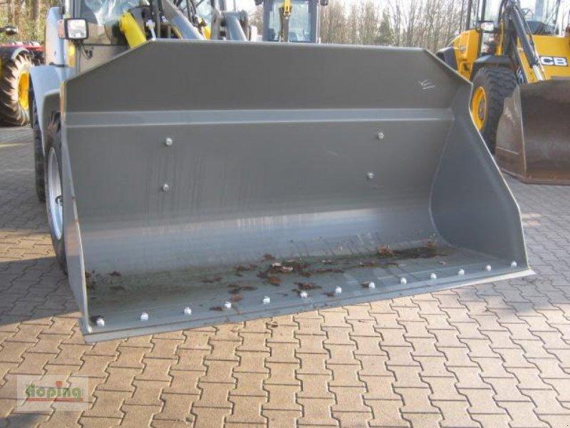 Anbaugerät des Typs Kramer Standardschaufel 0,85 m³, Neumaschine in Bakum (Bild 2)