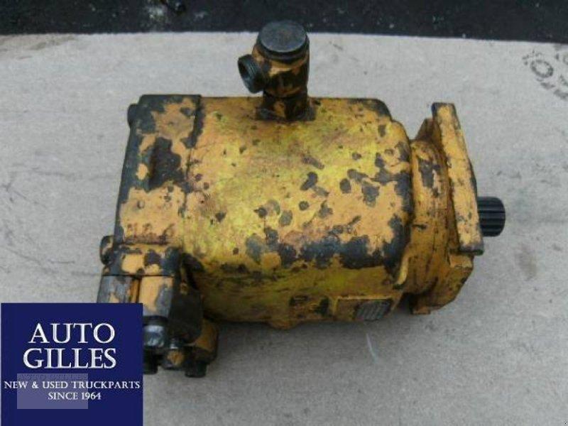 Anbaugerät des Typs Liebherr Hydraulikmotor Fahrantrieb LMF 90, Gebrauchtmaschine in Kalkar (Bild 1)