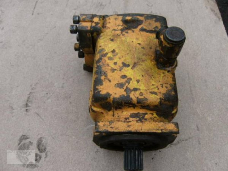 Anbaugerät des Typs Liebherr Hydraulikmotor Fahrantrieb LMF 90, Gebrauchtmaschine in Kalkar (Bild 5)