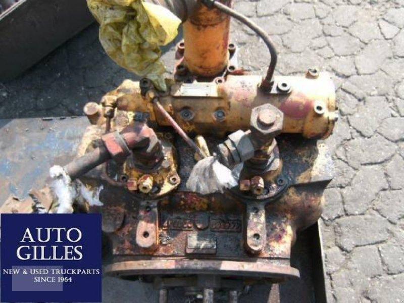Anbaugerät des Typs Linde Hydraulik Antrieb 2500 67,6, Gebrauchtmaschine in Kalkar (Bild 1)