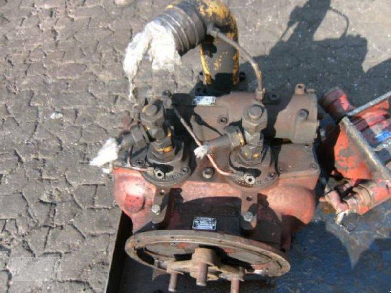 Anbaugerät des Typs Linde Hydraulik Antrieb 2500 67,6, Gebrauchtmaschine in Kalkar (Bild 6)