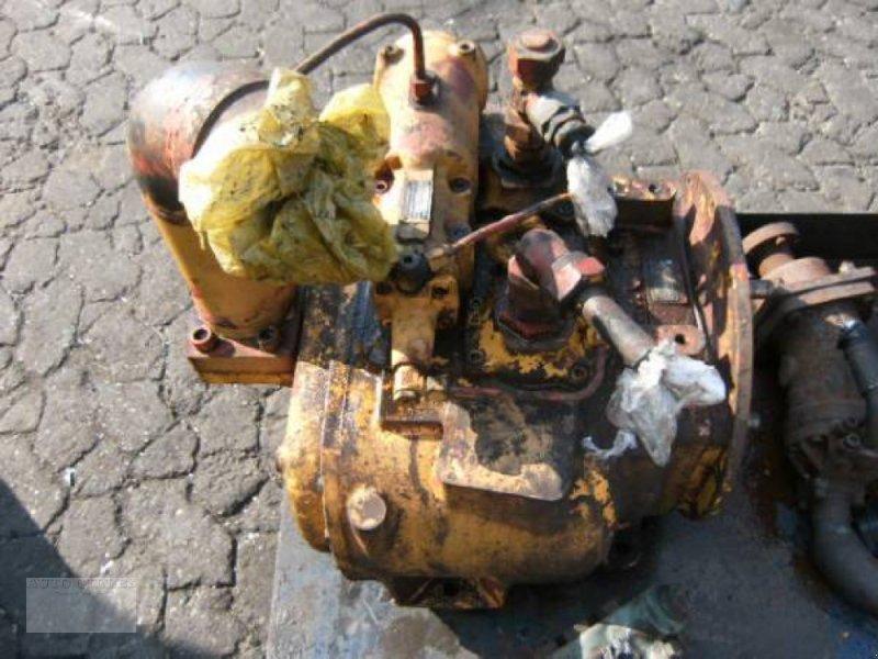 Anbaugerät des Typs Linde Hydraulik Antrieb 2500 67,6, Gebrauchtmaschine in Kalkar (Bild 5)