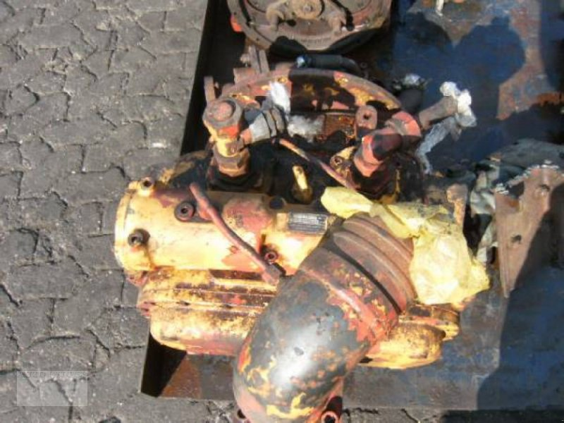 Anbaugerät des Typs Linde Hydraulik Antrieb 2500 67,6, Gebrauchtmaschine in Kalkar (Bild 4)
