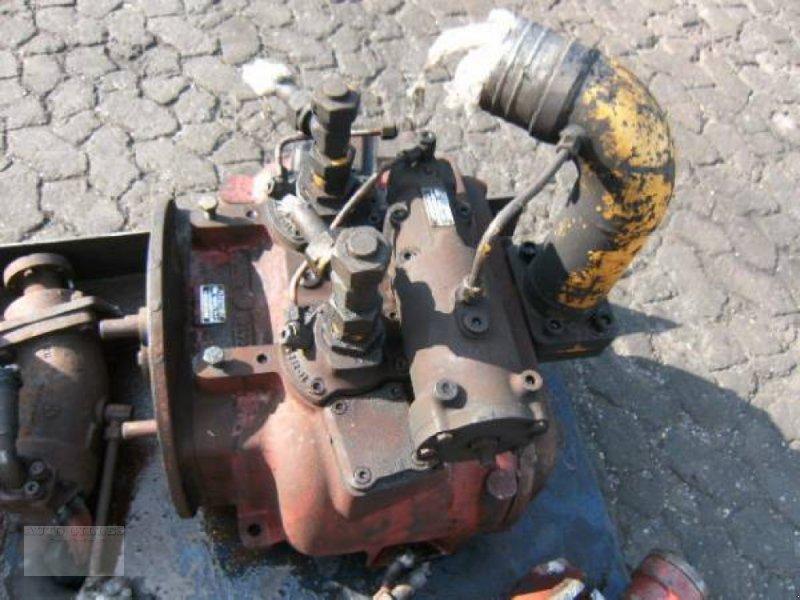 Anbaugerät des Typs Linde Hydraulik Antrieb 2500 67,6, Gebrauchtmaschine in Kalkar (Bild 7)