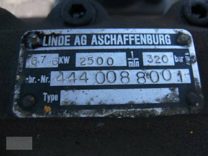 Anbaugerät des Typs Linde Hydraulik Antrieb 2500 67,6, Gebrauchtmaschine in Kalkar (Bild 9)
