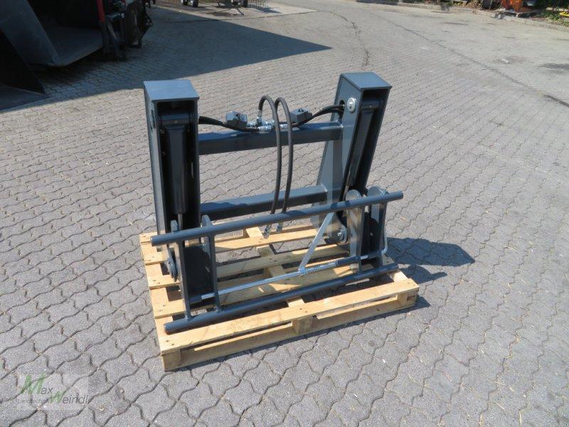 Anbaugerät des Typs Linde Schnellwechselrahme, Neumaschine in Markt Schwaben (Bild 1)