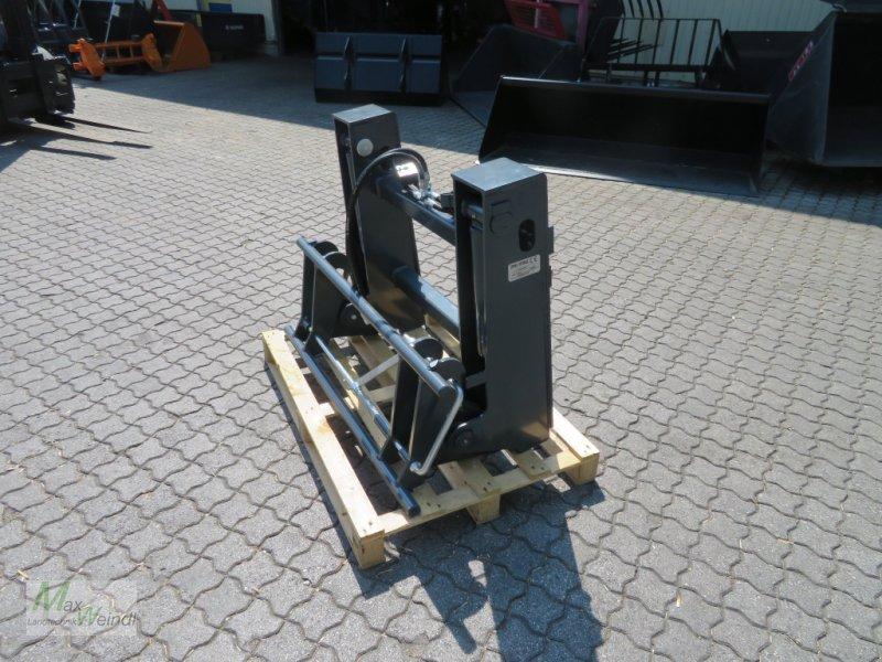 Anbaugerät des Typs Linde Schnellwechselrahme, Neumaschine in Markt Schwaben (Bild 2)