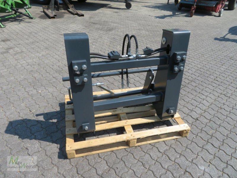 Anbaugerät des Typs Linde Schnellwechselrahme, Neumaschine in Markt Schwaben (Bild 3)