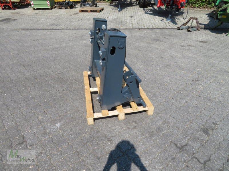 Anbaugerät des Typs Linde Schnellwechselrahme, Neumaschine in Markt Schwaben (Bild 4)