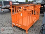 Anbaugerät des Typs Saphir Arbeitsbühne ABB 2  Arbeitskorb Hebebühne, Gebrauchtmaschine in Gyhum-Bockel