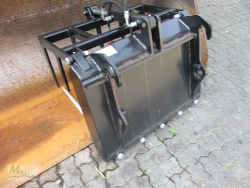 Anbaugerät a típus Schäffer Krokodilzange, Gebrauchtmaschine ekkor: Markt Schwaben (Kép 1)