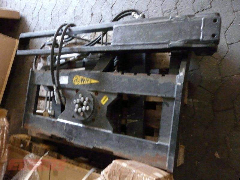 Anbaugerät des Typs Sonstige DKBZ-25-SL, Vorführmaschine in Suhlendorf (Bild 1)