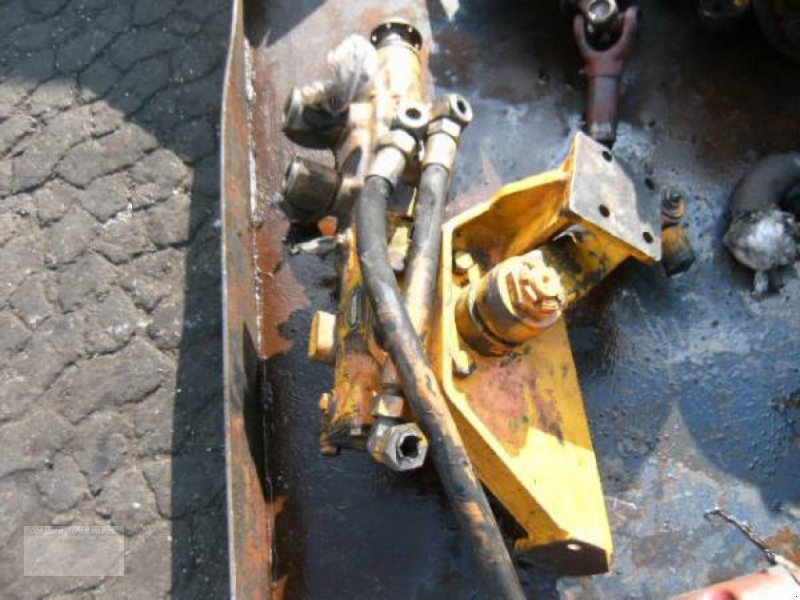 Anbaugerät a típus Sonstige Friedrichshafen 7402 Halbblock-Spindelhydrolenkung, Gebrauchtmaschine ekkor: Kalkar (Kép 4)