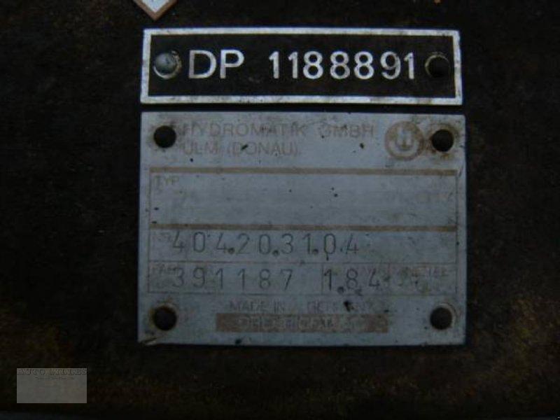Anbaugerät des Typs Sonstige GmbH Ulm Hydraulikpumpe 209.20.12.04, Gebrauchtmaschine in Kalkar (Bild 7)