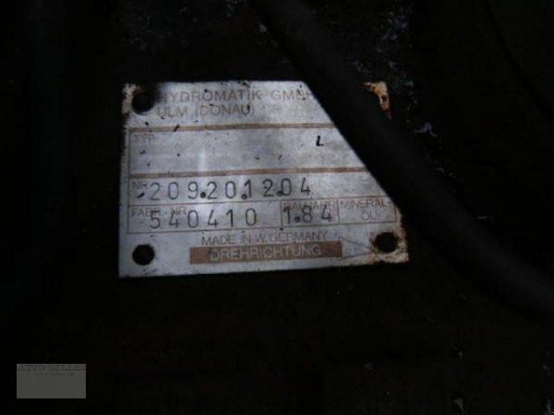 Anbaugerät des Typs Sonstige GmbH Ulm Hydraulikpumpe 209.20.12.04, Gebrauchtmaschine in Kalkar (Bild 6)