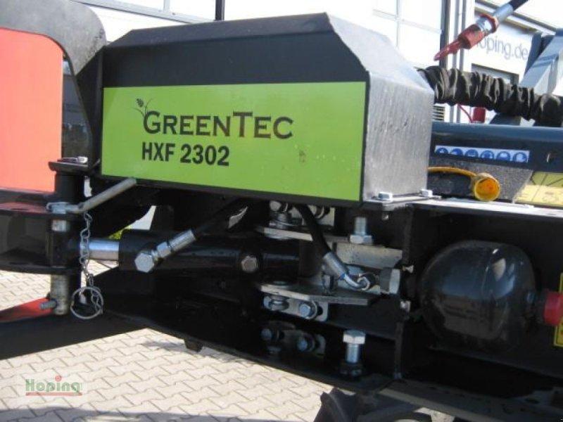 Anbaugerät des Typs Sonstige HL 150 + Multiträger HXF 2302, Gebrauchtmaschine in Bakum (Bild 5)