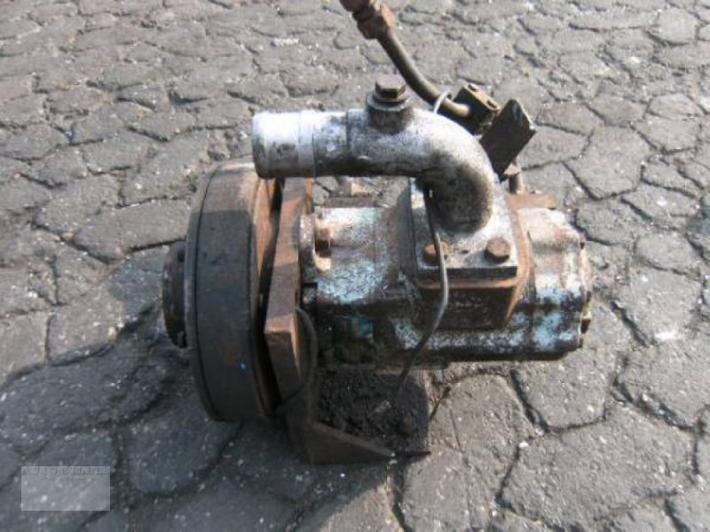 Anbaugerät a típus Sonstige Hydraulikpumpe T6CC, Gebrauchtmaschine ekkor: Kalkar (Kép 3)