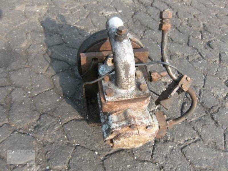 Anbaugerät a típus Sonstige Hydraulikpumpe T6CC, Gebrauchtmaschine ekkor: Kalkar (Kép 4)