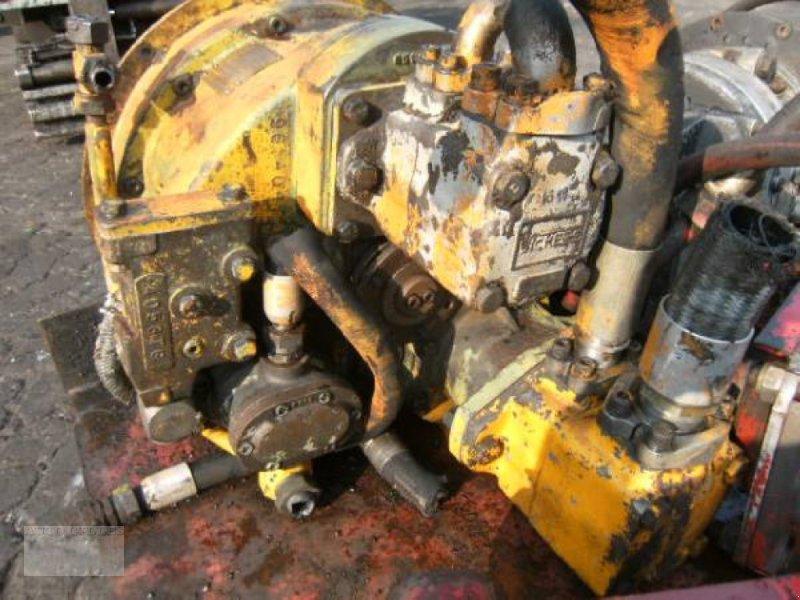 Anbaugerät a típus Sonstige Hydraulischer Fahrantrieb R14TSN / R 14 TSN, Gebrauchtmaschine ekkor: Kalkar (Kép 7)