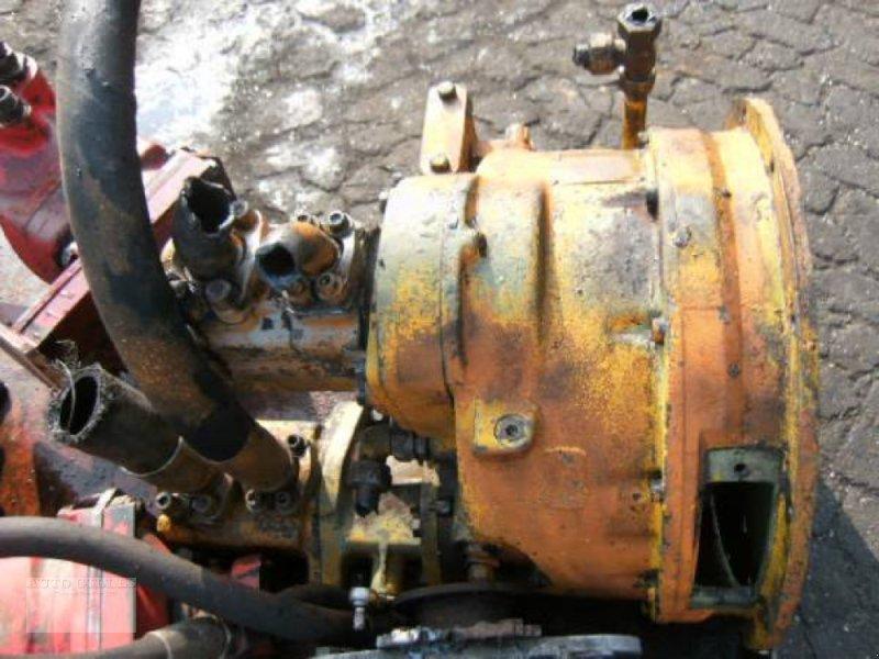 Anbaugerät a típus Sonstige Hydraulischer Fahrantrieb R14TSN / R 14 TSN, Gebrauchtmaschine ekkor: Kalkar (Kép 4)