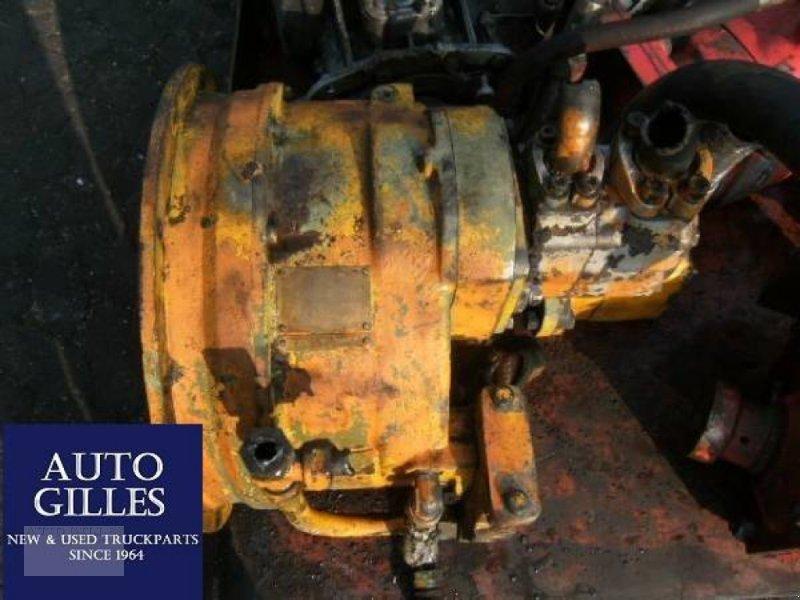 Anbaugerät a típus Sonstige Hydraulischer Fahrantrieb R14TSN / R 14 TSN, Gebrauchtmaschine ekkor: Kalkar (Kép 1)