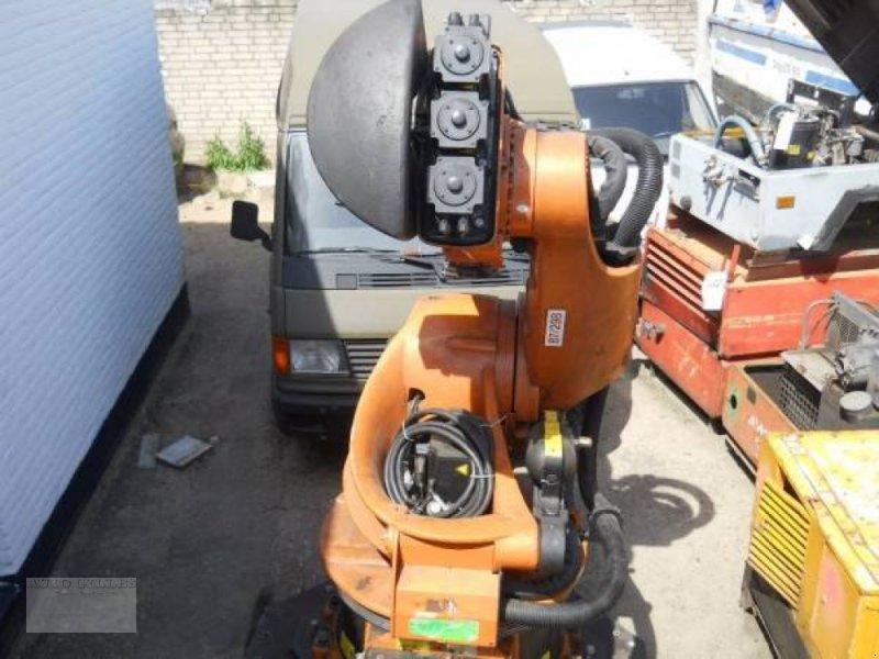 Anbaugerät a típus Sonstige Kuka KR350/2 / KR 350/2, Gebrauchtmaschine ekkor: Kalkar (Kép 6)