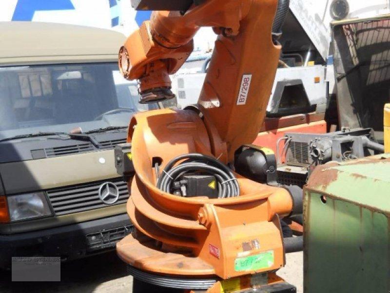 Anbaugerät a típus Sonstige Kuka KR350/2 / KR 350/2, Gebrauchtmaschine ekkor: Kalkar (Kép 3)