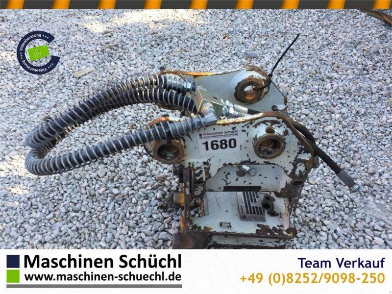 Anbaugerät des Typs Sonstige Other Power-Tilt passend Lehnhoff MS01 für Bagger, Gebrauchtmaschine in Schrobenhausen (Bild 1)