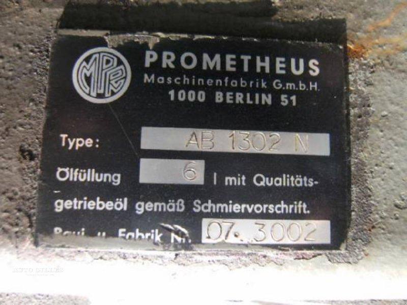 Anbaugerät des Typs Sonstige Prometheus Maschinenfabrik AB1302N Hydraulik Antri, Gebrauchtmaschine in Kalkar (Bild 5)