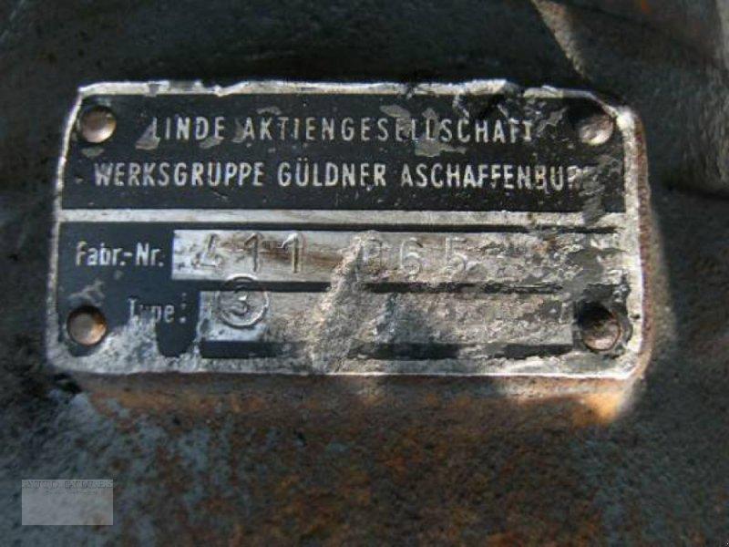 Anbaugerät des Typs Sonstige Prometheus Maschinenfabrik AB1302N Hydraulik Antri, Gebrauchtmaschine in Kalkar (Bild 6)