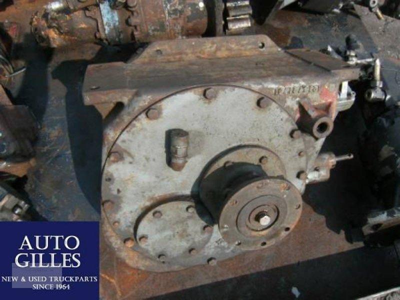 Anbaugerät des Typs Sonstige Prometheus Maschinenfabrik AB1302N Hydraulik Antri, Gebrauchtmaschine in Kalkar (Bild 1)