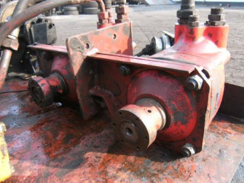 Anbaugerät a típus Volvo Hydraulics Hydraulikpumpe F11C-150, Gebrauchtmaschine ekkor: Kalkar (Kép 4)