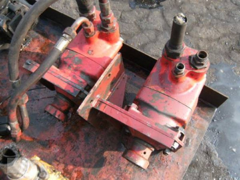 Anbaugerät a típus Volvo Hydraulics Hydraulikpumpe F11C-150, Gebrauchtmaschine ekkor: Kalkar (Kép 3)