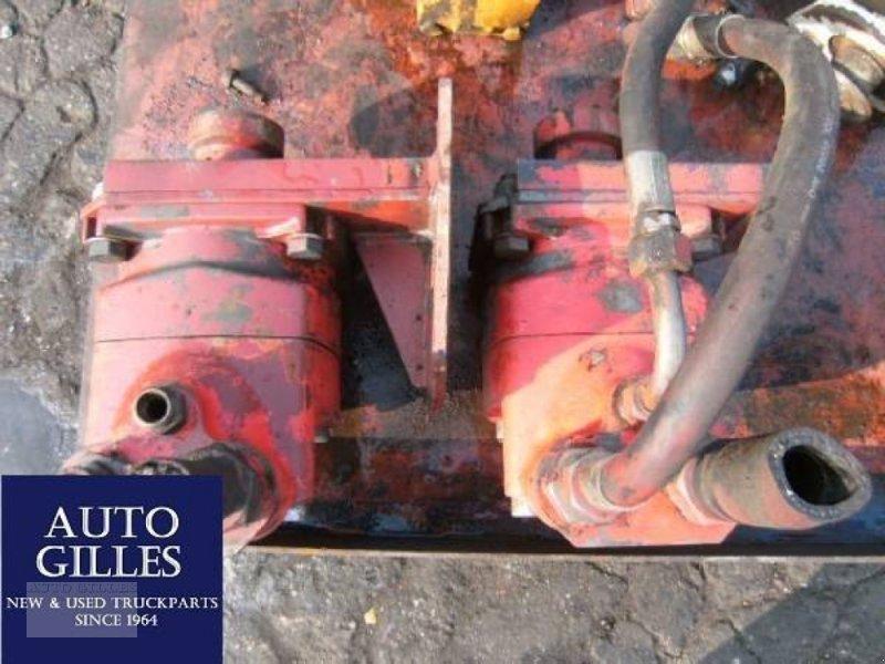 Anbaugerät a típus Volvo Hydraulics Hydraulikpumpe F11C-150, Gebrauchtmaschine ekkor: Kalkar (Kép 1)
