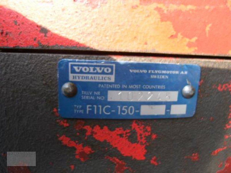 Anbaugerät a típus Volvo Hydraulics Hydraulikpumpe F11C-150, Gebrauchtmaschine ekkor: Kalkar (Kép 5)