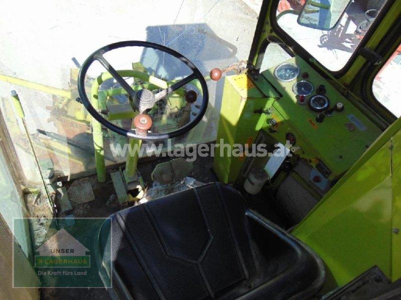 Anbauhäcksler & Anhängehäcksler des Typs CLAAS JAGUAR 70SF, Gebrauchtmaschine in Hofkirchen (Bild 12)