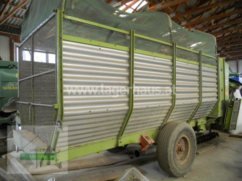 Picture CLAAS RAPIDO 40