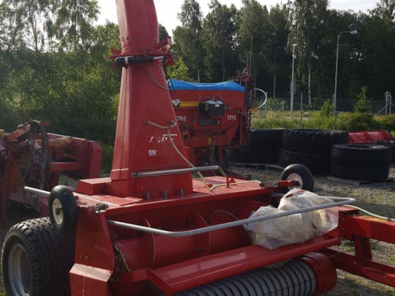 Anbauhäcksler & Anhängehäcksler типа JF Stoll FTC 900, Gebrauchtmaschine в Hückelhoven (Фотография 1)