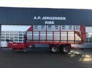 Anbauhäcksler & Anhängehäcksler a típus JF 4200 ES snittervogn, Gebrauchtmaschine ekkor: Ribe