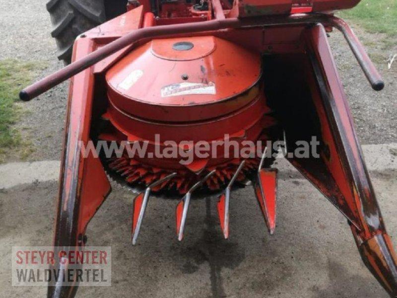 Anbauhäcksler & Anhängehäcksler des Typs Kemper 1200 MAISHÄCKSLER, Gebrauchtmaschine in Gmünd (Bild 1)