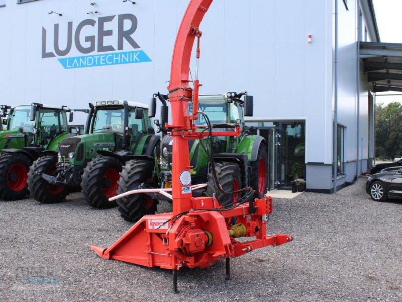 Anbauhäcksler & Anhängehäcksler des Typs Kemper Champion 1200 **nur 50 Hektar**, Gebrauchtmaschine in Putzleinsdorf (Bild 1)