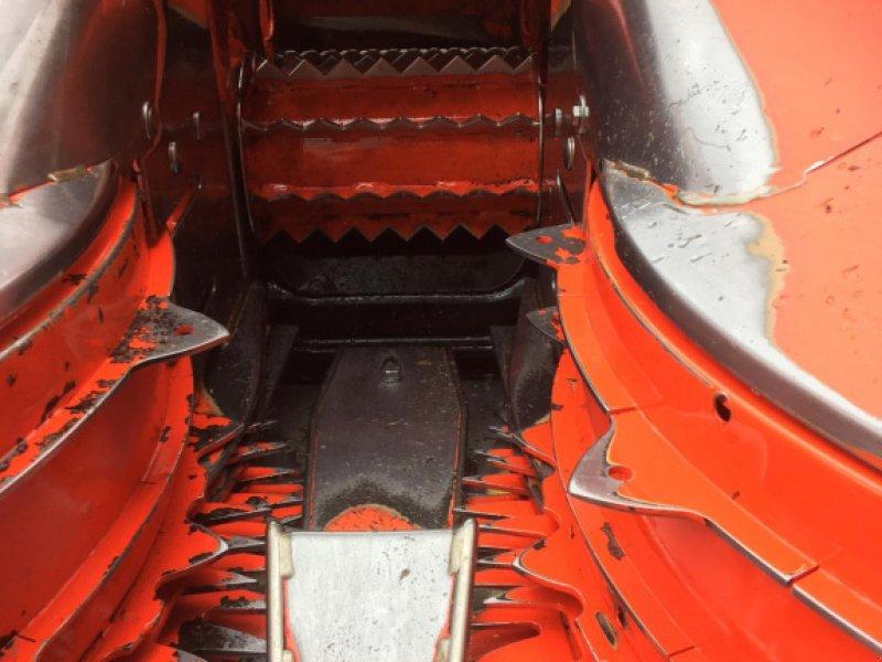 Anbauhäcksler & Anhängehäcksler des Typs Kemper Champion 2200, Gebrauchtmaschine in Medlingen (Bild 9)