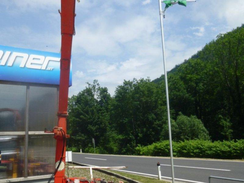 Anbauhäcksler & Anhängehäcksler des Typs Kemper Maishäcksler Champion 1200, Gebrauchtmaschine in Ebensee (Bild 1)