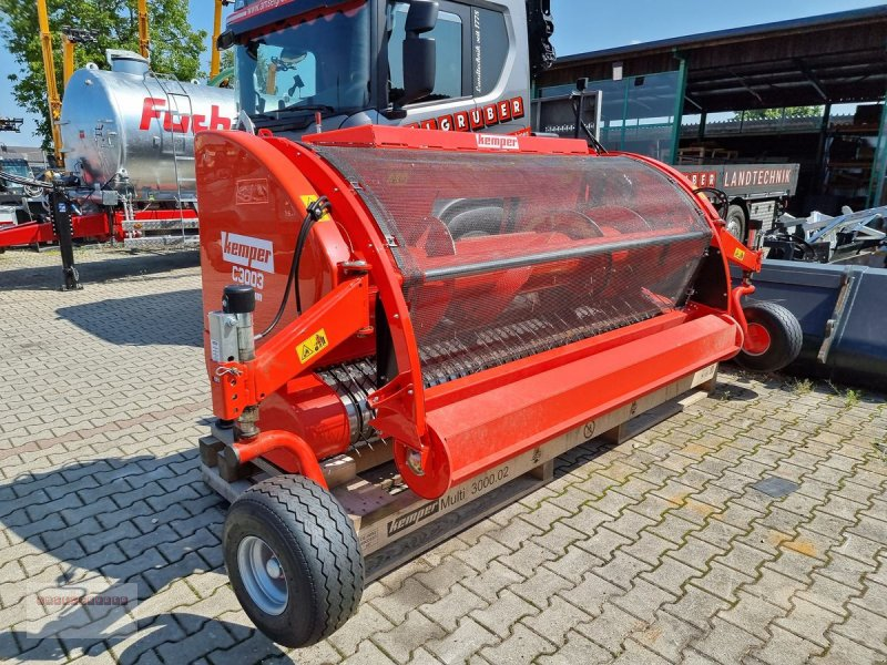 Anbauhäcksler & Anhängehäcksler des Typs Kemper Pick Up C 3003 Maximum für Claas Häcksler, Gebrauchtmaschine in Tarsdorf (Bild 1)