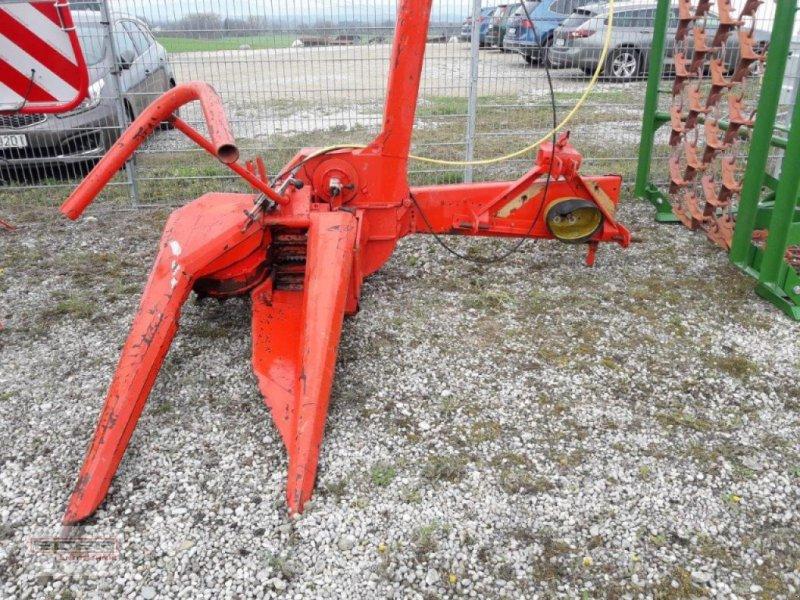 Anbauhäcksler & Anhängehäcksler a típus Kemper Sprinter M 1002, Gebrauchtmaschine ekkor: Pähl (Kép 1)