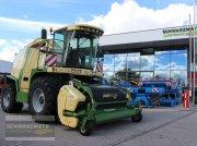 Anbauhäcksler & Anhängehäcksler des Typs Krone BiG X 500, Gebrauchtmaschine in Aurolzmünster