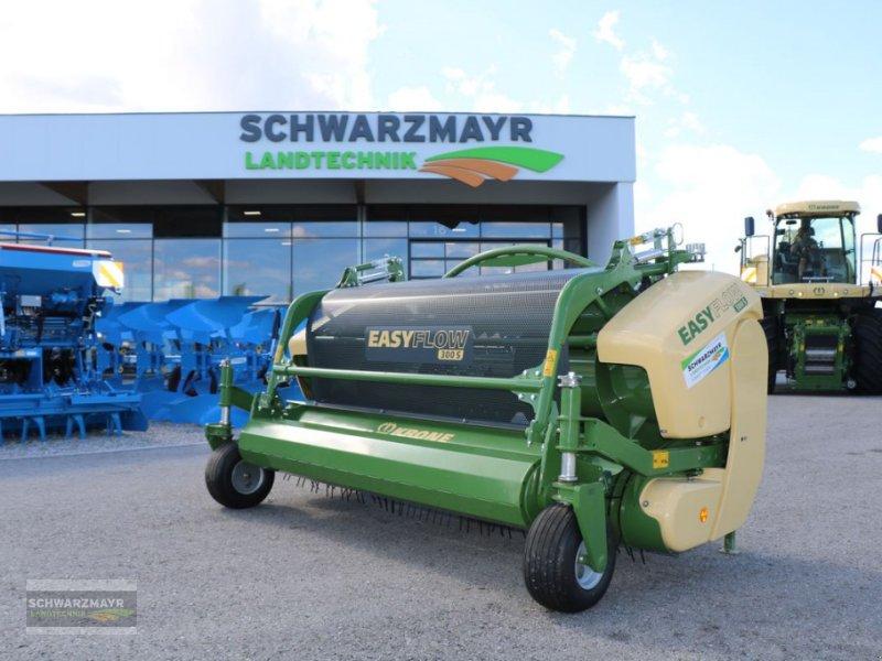 Anbauhäcksler & Anhängehäcksler des Typs Krone EasyFlow 300S, Vorführmaschine in Gampern (Bild 1)