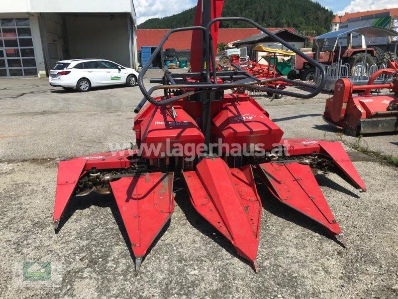 Anbauhäcksler & Anhängehäcksler des Typs Kuhn MC 180 QUATTRO, Gebrauchtmaschine in Klagenfurt (Bild 1)