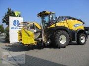 Anbauhäcksler & Anhängehäcksler des Typs New Holland FR 480, Gebrauchtmaschine in Altenberge